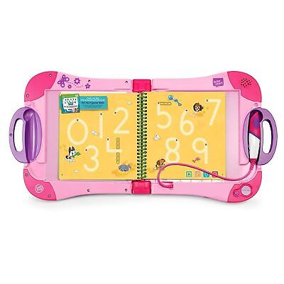 LeapFrog LeapStart 2.0 Vtech Interactive Learning System Toy Pink 602153