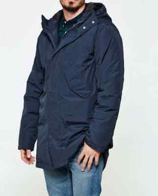 5f79ff7accb JACKET EDWIN MAN CORPORAL SOUVENIR JACKET (navy washed) SIZE XL VAL ...