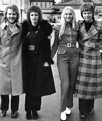 Abba - Music Photo #f-78