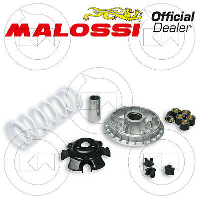 MALOSSI 5114238 VARIATORE MULTIVAR 2000 KYMCO DOWNTOWN 300 ie 4T LC euro 3 SK60