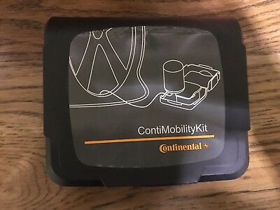 Continental Contimobility Tyre Pump Kit