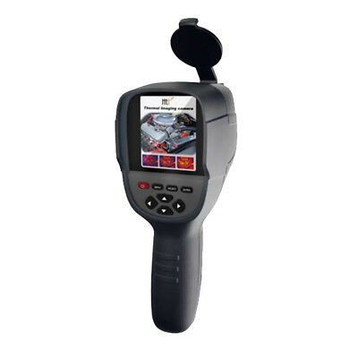 HT-18 220 x 160 Thermal Imaging Camera Infrared IR Imager Thermometer 3.2""