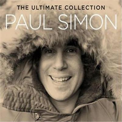 PAUL SIMON The Ultimate Collection CD BRAND NEW Best Of Greatest Hits
