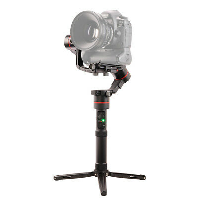ACCSOON A1-S 3-Axis Handheld Gimbal Stabilizer 3.6KG load For SONY CANON Nikon