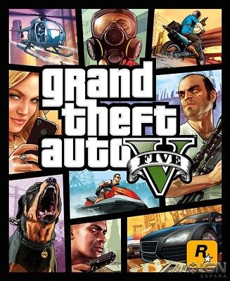 gta v ps3 Grand Theft Auto 5 Playstation 3