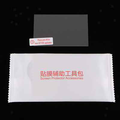 Premium Clear LCD Screen Protector Cover Guard Shield for Panasonic TZ70