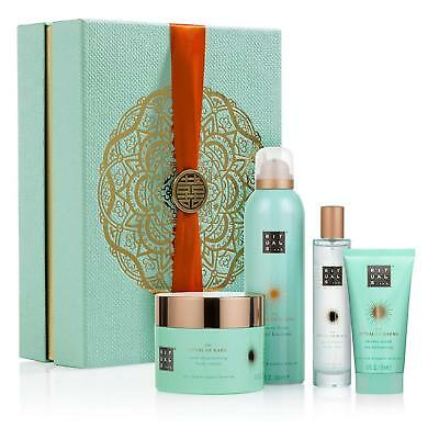Rituals The Ritual of Karma Caring Collection Geschenkset Weihnachten