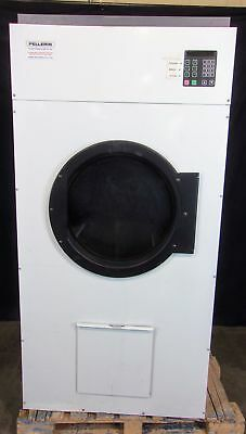 == Adc American Dryer Corp Pellerin Commercial Dryer Model Ade758V  (Ama#232)