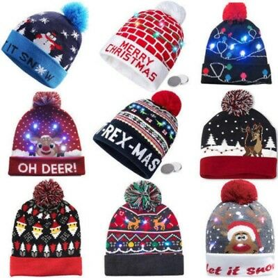 Accessories Shop For Cheap 1-5y Kids Baby Winter Warm Knitted Hat With Pompon Topper Bling Rivet Crochet Ski Cap Child Hat Caps Xmas Gift Photograph Props Boys' Baby Clothing