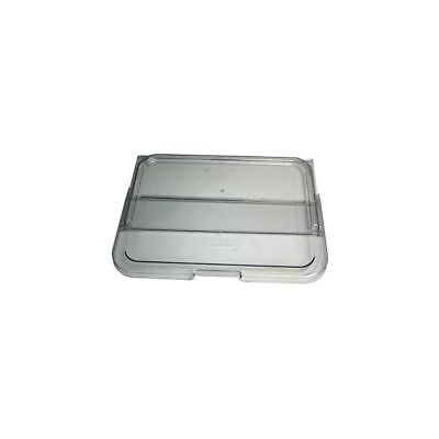 SpecialMade 3601-L2 Clear Lid For ProSave Ingredient Bin