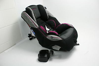 EDDIE BAUER 3 IN 1 Convertible Car Seat With QuickFit Harness System