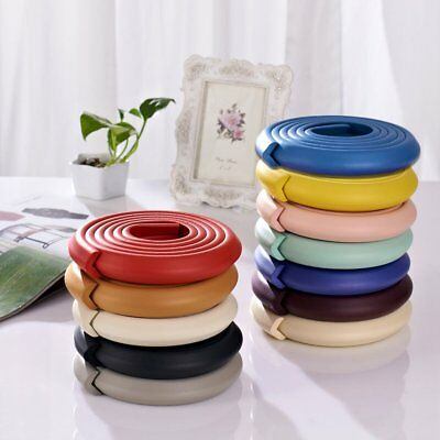2M Thick Table Edge Corner Protection Cover Protectors Roll For Baby Safety WT