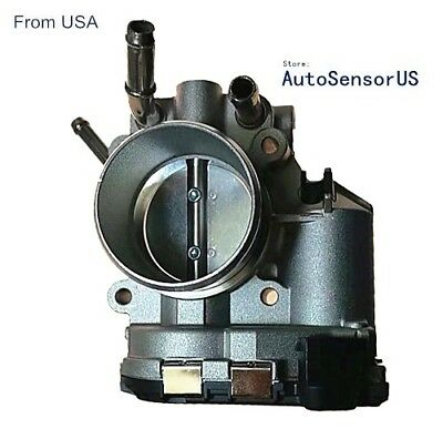 New THROTTLE BODY 351002B150 for Hyundai I30 2011-2014 1.4//YD09//KIA K2