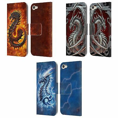 Cell Phone Accessories Cell Phones & Accessories Christos Karapanos Horror 2 Leather Book Wallet Case Cover For Samsung Phones 2 Attractive Designs;
