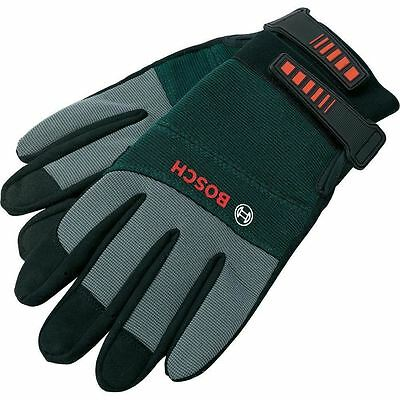 Bosch Ciso Gardening Gardem Power Tool Gloves - Large