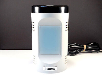 Durst Tricolor Darkroom Lamp - Cleaned and Tested - Top Quality Accessory!