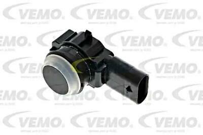 Parking Distance Sensor Rear Front Black VEMO Fits FIAT ALFA ROMEO 735555156
