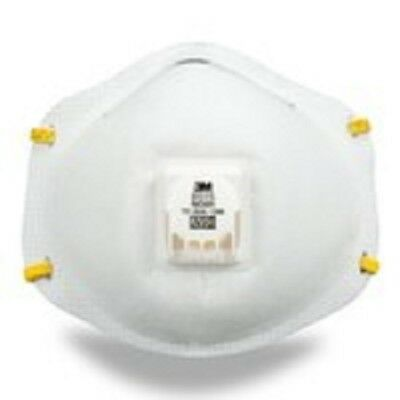 3M Particulate Welding Respirator N95 8515/07189 BOX OF 10