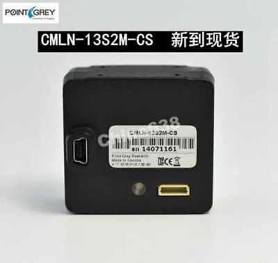 1pc Point Grey CMLN-13S2M-CS USB2.0 *100 TEST WELL PACKAGE SHIPPING DHL*