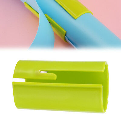 Wrapping Paper Cutter Sliding Wrapping Roll Cuts the Prefect Line Every Single