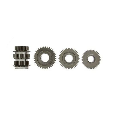 Mfactory Close Ratio Gears For Honda Civic Crx Ef Eg Ek Ek9 Dc2 - 1.310 4Th Gear