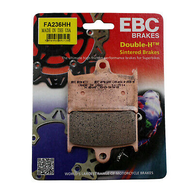 EBC FA236HH Replacement Brake Pads for Front Triumph Daytona 650 2005