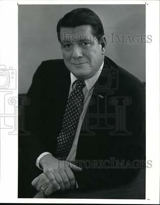 1990 Press Photo R. Garin Wiss