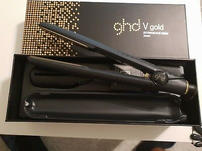 Piastra Ghd V Gold Styler Professional 2018