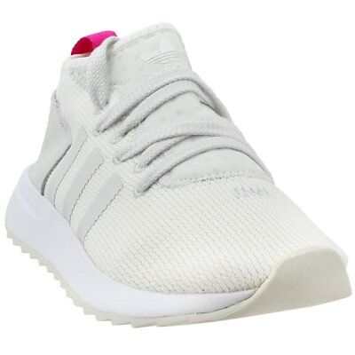 timeless design 53b75 7ab26 adidas FLB Mid Running Shoes - White - Womens