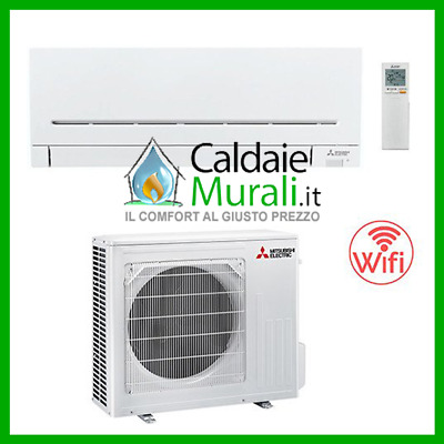 Conditionneur D'Air Mitsubishi Electric Onduleur Série DM 9000 Btu MSZ-DM25VA A+