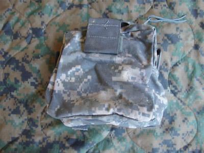 4 Lot Army Military Surplus MOLLE Medic Pocket 1st First Aid Medical Pouch ACU