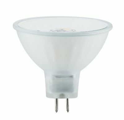 Led Reflector Maxi Flood 3W GU5, 3 12V Soft Opal Gu 2700K