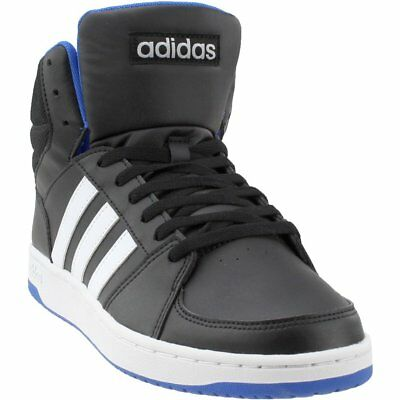 ADIDAS CONCORD II MID Sneakers- White- Mens -  49.95  3ee8b4d7c