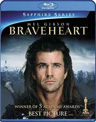 Braveheart [Blu-ray] - Includes FREE Movie: Alexander: Director's Cut NEW!