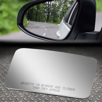 FOR 1996-2007 VOYAGER//GRAND CARAVAN RH//RIGHT SIDE MIRROR GLASS REPLACEMENT LENS