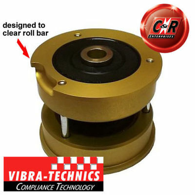 VAG520M Vibra T Torque Link kit (MT) Race/Road fit Golf Jetta MK5 Audi TT MK2 A3