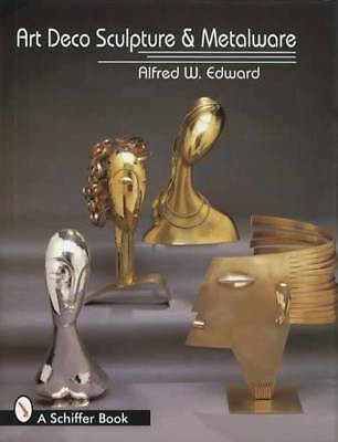 Vitnage Art Deco Sculpture & Metalware Collector ID Guide