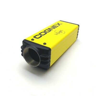 Cognex 800-5740-1 Rev S In-Sight 1000 Machine Vision Camera 30FPS 640x480 16MB