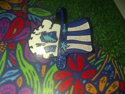 CYCLE SAM TOUR BUS grateful dead hat pin - $11 00 | PicClick