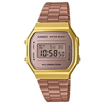 59513c3407d8 CASIO A168WECM-5EF COLLECTION Watch - EUR 74