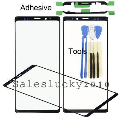 For Samsung Galaxy Note 9 N960 Original Front Glass Lens Screen Replacement Tool