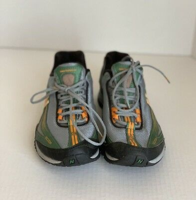 318f2d8916b RARE NWOB New Balance 505 XC Cross Country Rock Stop Tennis shoes WOMENS  SIZE 9