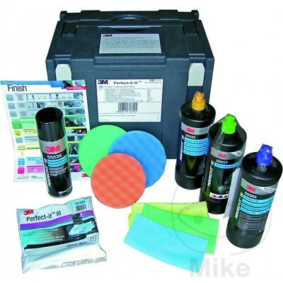 3M Colour System Box Finish Kit 50095