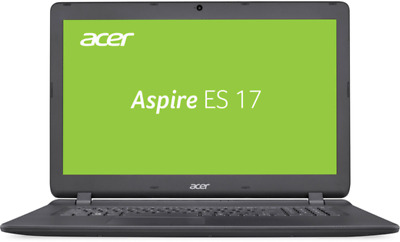 Acer ASPIRE ES1-732-P7VY Notebook 43.9 cm 17.3 Zoll Intel Pentium 4 GB 1 #179029