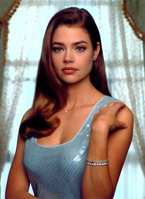 "Denise Richards in a 8"" x 10"" Glossy Photo 3"