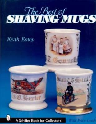 Best of Shaving Mugs Price Guide Book