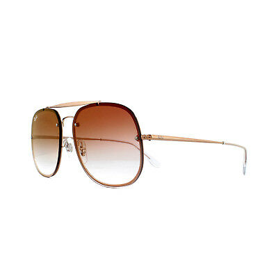 51f3d620fa Ray-Ban Sunglasses Blaze The General RB3583N 9035V0 Copper Clear Gradient  Red Mi