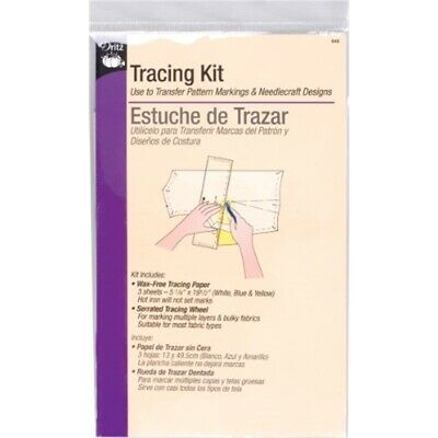 Dritz Tracing Kit-