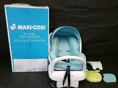 Maxi Cosi Mico Max 30 Infant Car Seat Triangle Flow