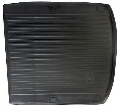 NEW GENUINE Audi A4 S4 SALOON 2016-onwards boot load liner mat 8W5061180